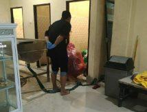 Petugas Kebersihan Masjid Ditemukan Membusuk di Dalam Toilet