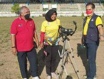 Aksi Ketua KONI Sulsel di UNM, Atlet Akui Dipompa Khusus