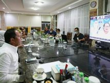 Danny Pertanyakan Keseriusan Lurah dan Camat di Makassar
