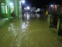 Astaga, Sembilan Desa di Aceh Tenggara Diterjang Banjir