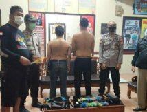 Dua Mahasiswa di Makassar Tepergok Berbuat Terlarang, Ini Kasusnya!