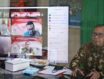 Jadi Percontohan Kota Lain, Program Isolasi Apung Terpadu Kendalikan Covid di Makassar