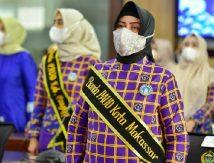 Rakor dan Advokasi, Simak Program Bunda PAUD Makassar