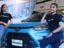 Dengan EZ Deal,Cicilan Super Ringan Rp2 Jutaan Miliki Mobil Toyota