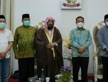 Penasihat Dubes Arab Saudi untuk Indonesia Siap Bawa Angin Segar ke Sulsel