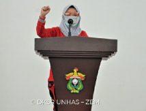 Dies Natalis ke-65, Ini Isi Pesan Mendalam Prof Dwia