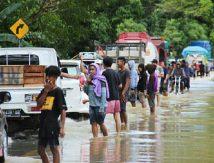 Luwu Terendam Banjir, Bupati Basmin Beber Dampak Kerugian