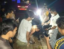 Warga Tana Toraja Berbuat Terlarang di Masamba, Begini Jadinya