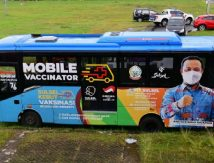 Hasil Kebut Vaksinasi di Sulsel: Tembus 2 Juta Orang