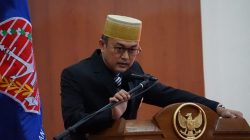 Pelantikan dan Pengukuhan Pengurus KKM Bone Sulawesi Selatan (2)
