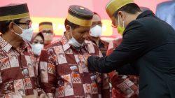 Pelantikan dan Pengukuhan Pengurus KKM Bone Sulawesi Selatan (3)