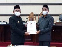 Lampu Hijau DPRD Kota Makassar: Status PD Pasar Jadi Perumda Pasar