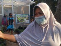 Kesaksian IRT di Gowa, Pemuda Bagi-bagi Sayur Gratis di Tengah Pandemi