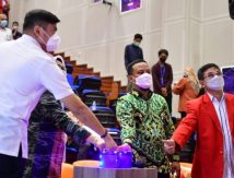 Plt Gubernur Dorong FT Unhas Jadi Institut Teknologi Gowa, Adnan Purichta Ichsan: SDM Sangat Penting!