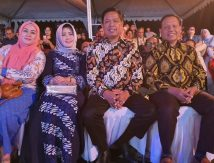 Selamat Jalan Abdi Asmara, Sosok Legislator Makassar Pemikir