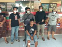 Kompolotan Pencuri 40 Sapi di Wajo Digulung, Kapolres: Temannya Masih Diburu