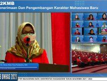 Unhas Sambut Mahasiswa Baru Secara Virtual, Segini Jumlahnya