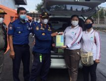 Ini Manfaat Eco Enzyme, Bantuan INLA Sulsel untuk Satgas Pemkot Makassar