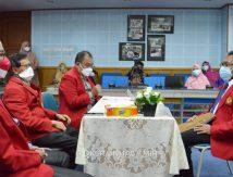 Persaingan Balon Rektor Unhas Kian Sengit, Prof Budu Maju Bertarung
