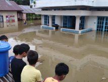 Aceh Besar dan Aceh Jaya Dilanda Banjir, Ini Penyebabnya