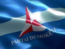 Survei Parpol Terbaru: PDIP Teratas, Demokrat dan PKS Salip Golkar