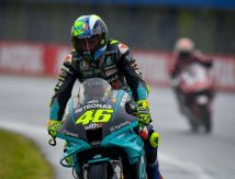 Rossi Pensiun di MotoGP, Pernat Mengaku Kehilangan