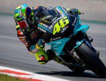 Terungkap Alasan Valentino Rossi Pensiun dari MotoGP, Ini Kata Menparekraf Sandiaga Uno