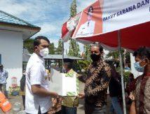 Genjot Kelautan dan Perikanan, 32 Kelompok Nelayan Disuntik Khusus
