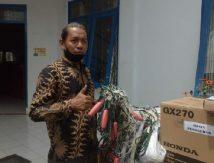 Bupati Sinjai Tunggu Hasil Petani dan Nelayan Penerima Bantuan