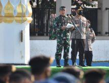 Besok, Presiden Jokowi Kunjungi Wajo Sulsel