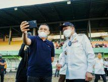 PSM Makassar Berkandang di Stadion BJ Habibie Parepare, Ini Alasan Appi