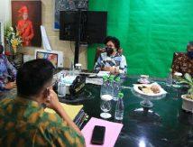 Lampu Hijau Danny untuk BLUD Pengelolaan Air Limbah Domestik di Makassar