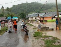 Boalemo Terendam Banjir, Berikut Dampak Kerugiannya