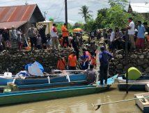 Pulang dari Pinrang, Nelayan Takalar Ditemukan Meninggal di Perahu