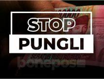 DPRD Jeneponto Angkat Bicara Soal Pungli di Lingkup BKPSDM