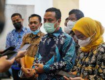 Plt Gubernur Sulsel Dorong Pendekatan Green Economy
