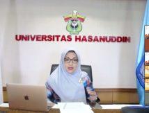 Kepada Penerima LPDP, Pesan Rektor Unhas: Jangan Lupa Bekal ke-Indonesia-an