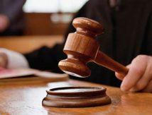 Sidang Kasus Adik Wakil Bupati Pangkep Terkatung-katung?