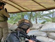 Innalillah, Personel Brimob Gugur Ditembak di Papua, Ini Identitasnya