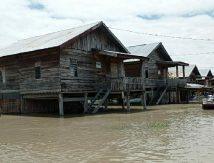Sidrap Diterjang Banjir, Berikut Daftar Warga Terdampak