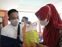 95 Ton Benih Jagung Disebar di Bantaeng, Ilham Terus Bantu Petani