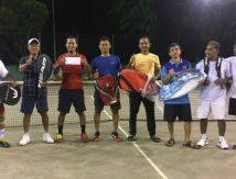 Pelti Bantaeng Adakan Turnamen Piala Kemerdekaan, Peserta Wajib Vaksin