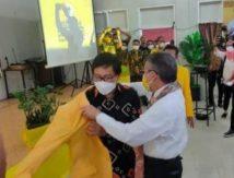 Wakil Bupati Suaib Mansur, Amunisi Baru Golkar Luwu Utara