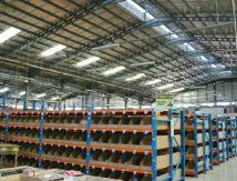 Inovatif! Kalla Logistics Wujudkan Layanan Kargo dan Warehouse Berbasis Digital