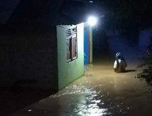 Terendam Banjir, 155 Rumah Jadi Korban
