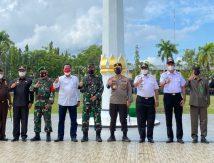 Kunjungi Wajo, Presiden Jokowi Naik Puma, Berikut Rincian Agendanya