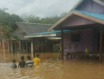Tanggul Jebol! 2.021 Jiwa Korban Banjir