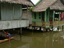 Waspada! Bukan hanya Banjir, Luwu Utara Berpotensi Gerakan Tanah