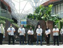 Cara Kalla Inti Karsa Bikin Nyaman Pengunjung, Customer, dan Komunitas Selama Pandemi
