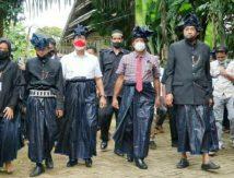 Menjaga Warisan Lewat Festival Budaya Kajang di Tanah Kamase-Masea